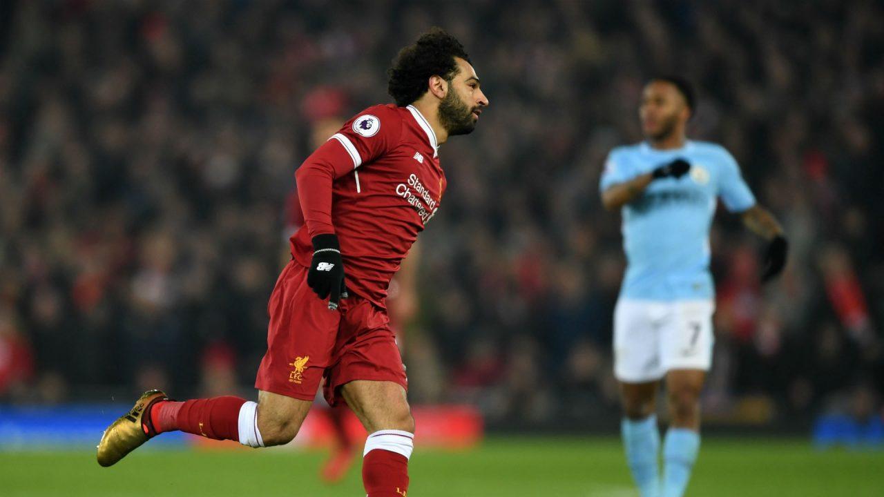 Champions League Liverpool – Manchester City 4 April 2018