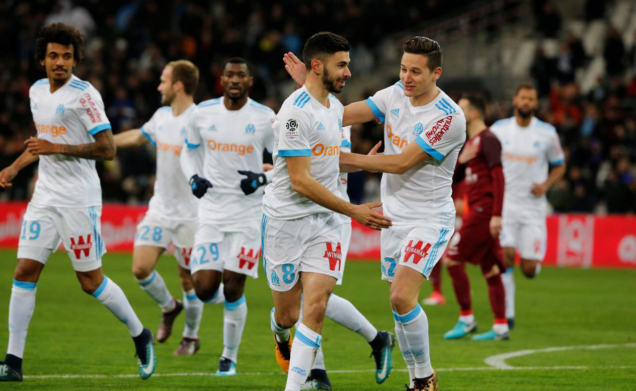 marseille vs montpellier betting previews