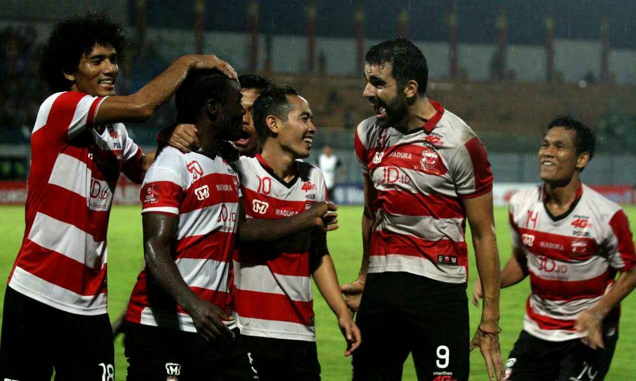 Madura United: Mitra Kukar Vs Madura United Betting Prediction 13 April