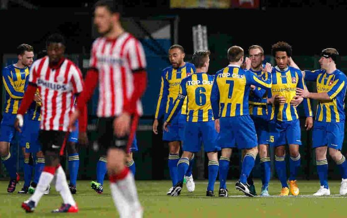 PSV Eindhoven B vs FC OSS Betting Prediction