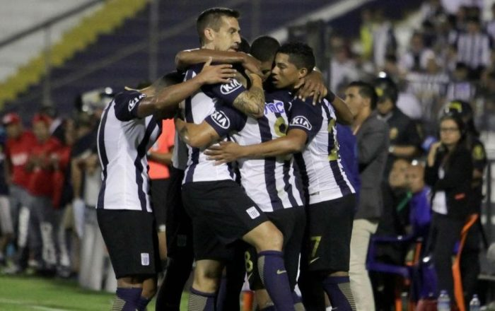 Palmeiras vs Alianza Lima Betting Prediction