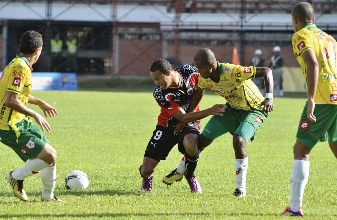 Real Cartagena vs Cúcuta DeportivoBetting Prediction