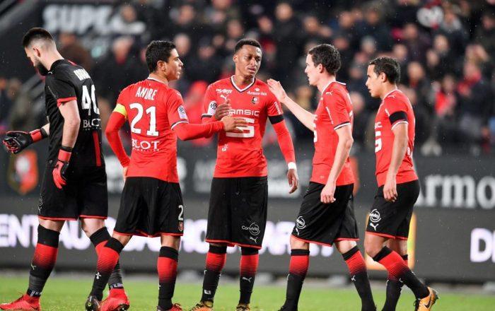 Rennes - Monaco Betting Prediction