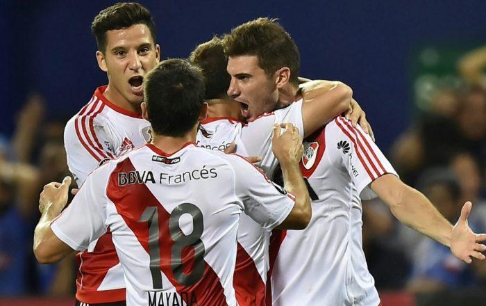 River Plate - Emelec Betting prediction