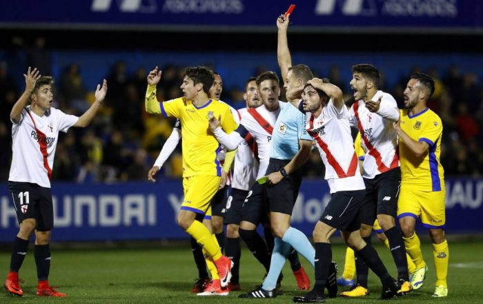 Sevilla B - Alcorcon Betting Prediction
