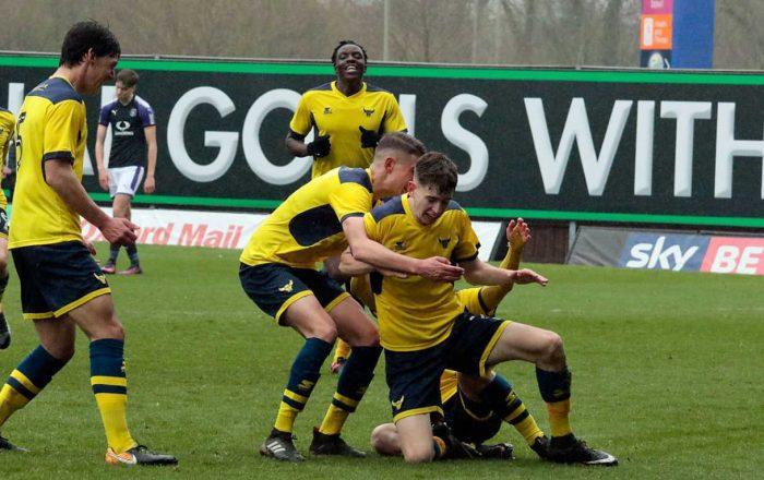Shrewsbury - Oxford Utd Betting Prediction