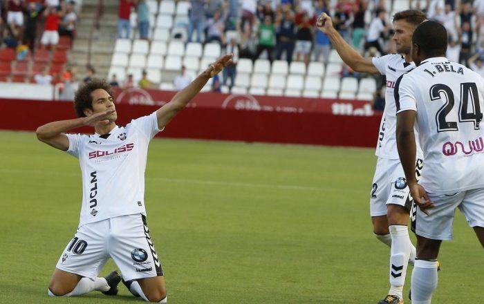 Sporting de Gijon - Albacete Betting Prediction