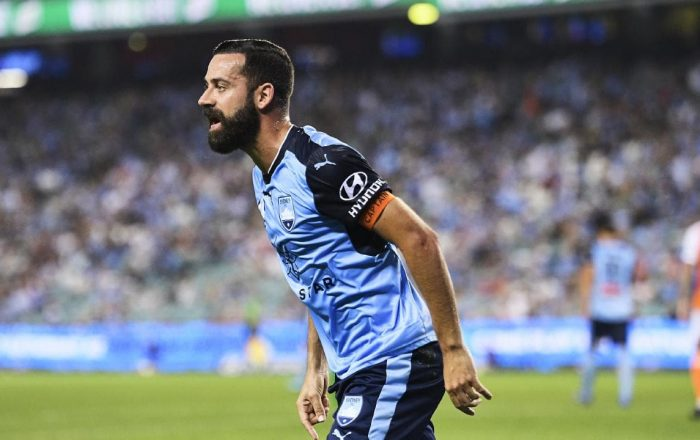Betting Prediction Sydney - Melbourne Victory