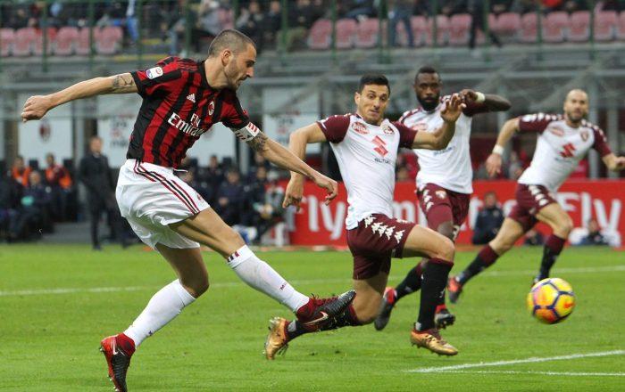 Torino vs AC Milan Betting Prediction