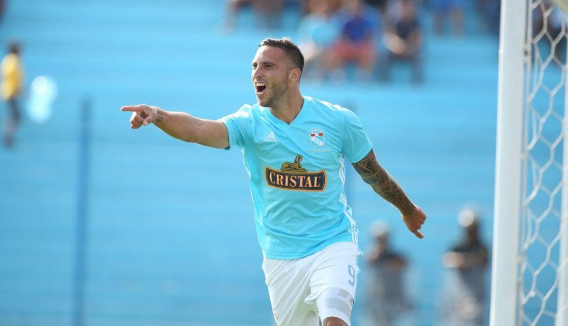 United Merchants - Sporting Cristal Betting Prediction