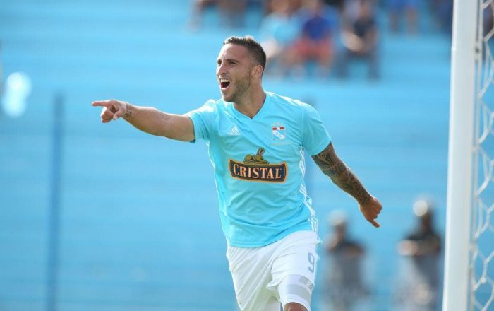 United Merchants - Sporting Cristal Betting Prediction