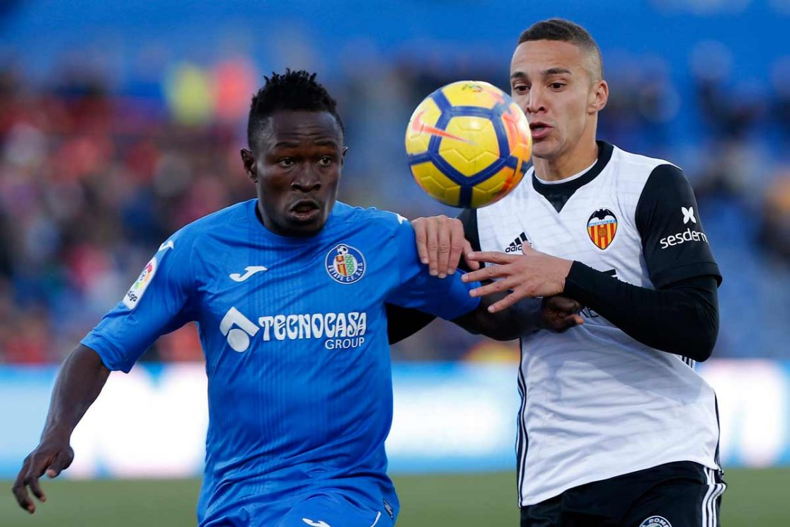 Valencia - Getafe Betting Prediction