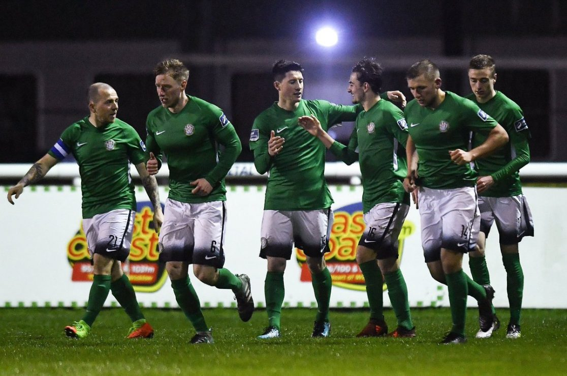 Waterford - Bray Betting Prediction