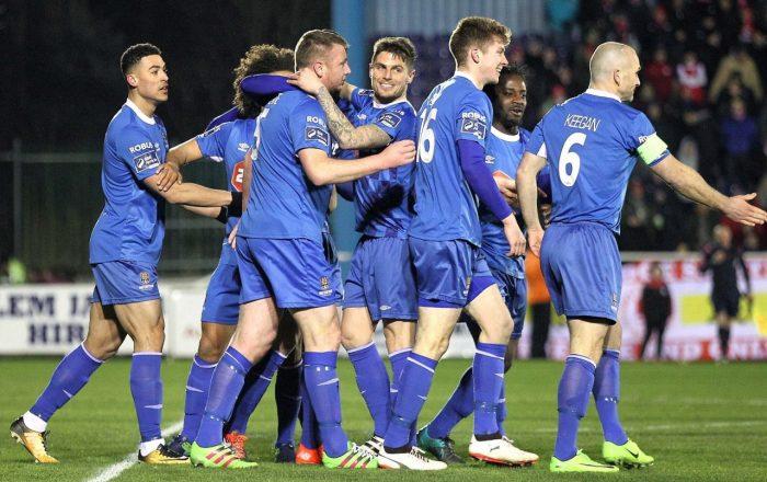 Waterford - Sligo Rovers Betting Prediction