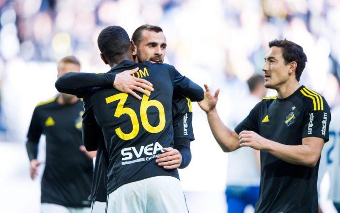 AIK Solna vs Östersunds FK betting Prediction