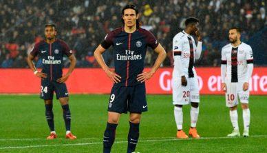 Amiens - PSG Betting Prediction