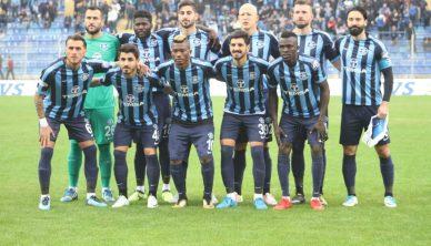 Ankaragucu - Adana Demirspor Betting Prediction