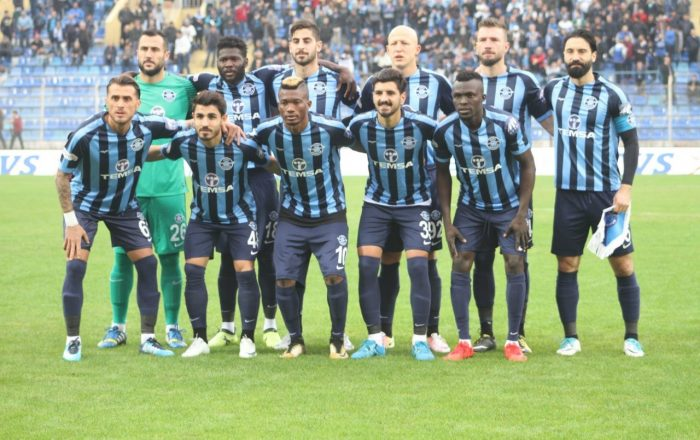 Ankaragucu - Adana Demirspor Betting Prediction