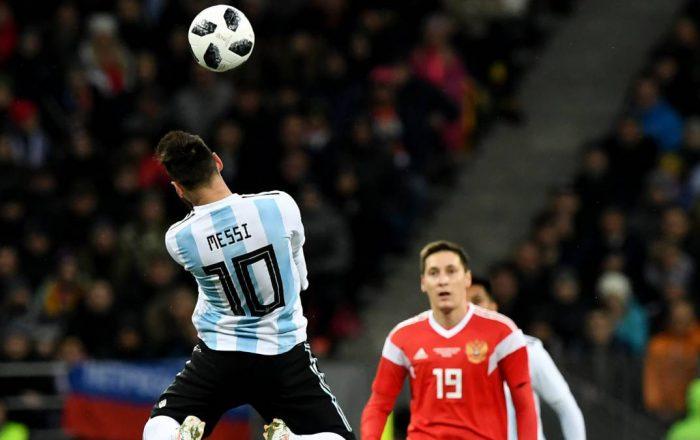 Argentina - Haiti Betting Prediction