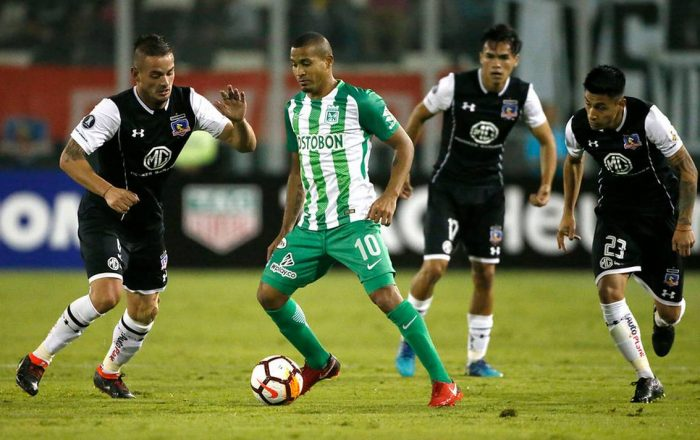 Atlético Nacional vs. Colo Colo Betting Prediction