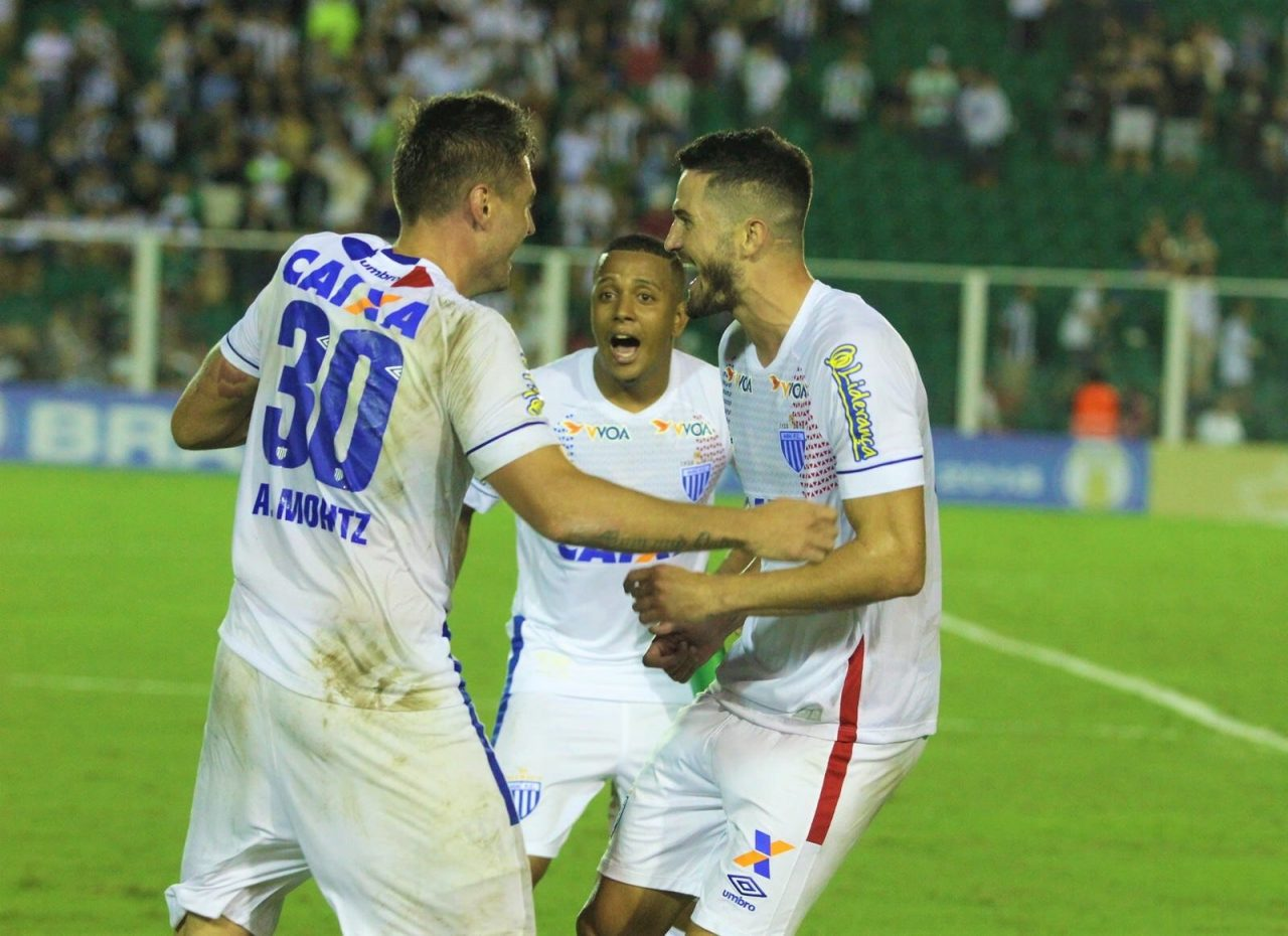 Avai – Criciuma Betting Prediction 2/06/2018