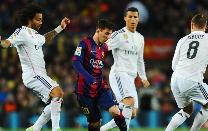 Barcelona - Real Madrid Betting Prediction