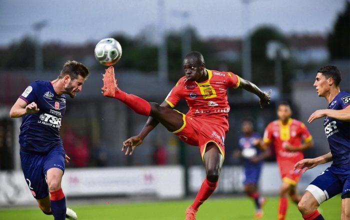 Brest - Quevilly Rouen Betting Prediction