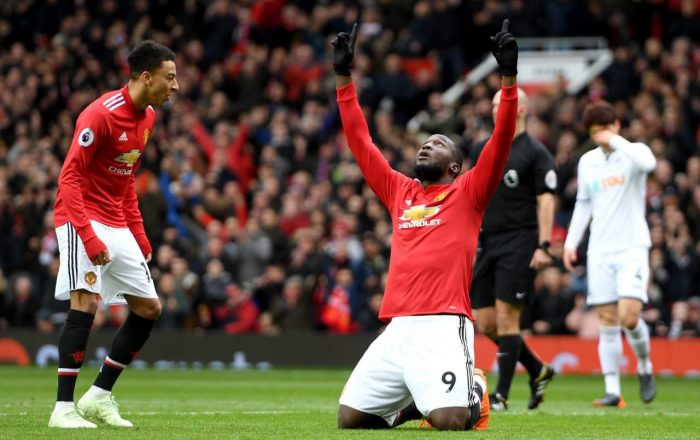Brighton vs Manchester United Premier League