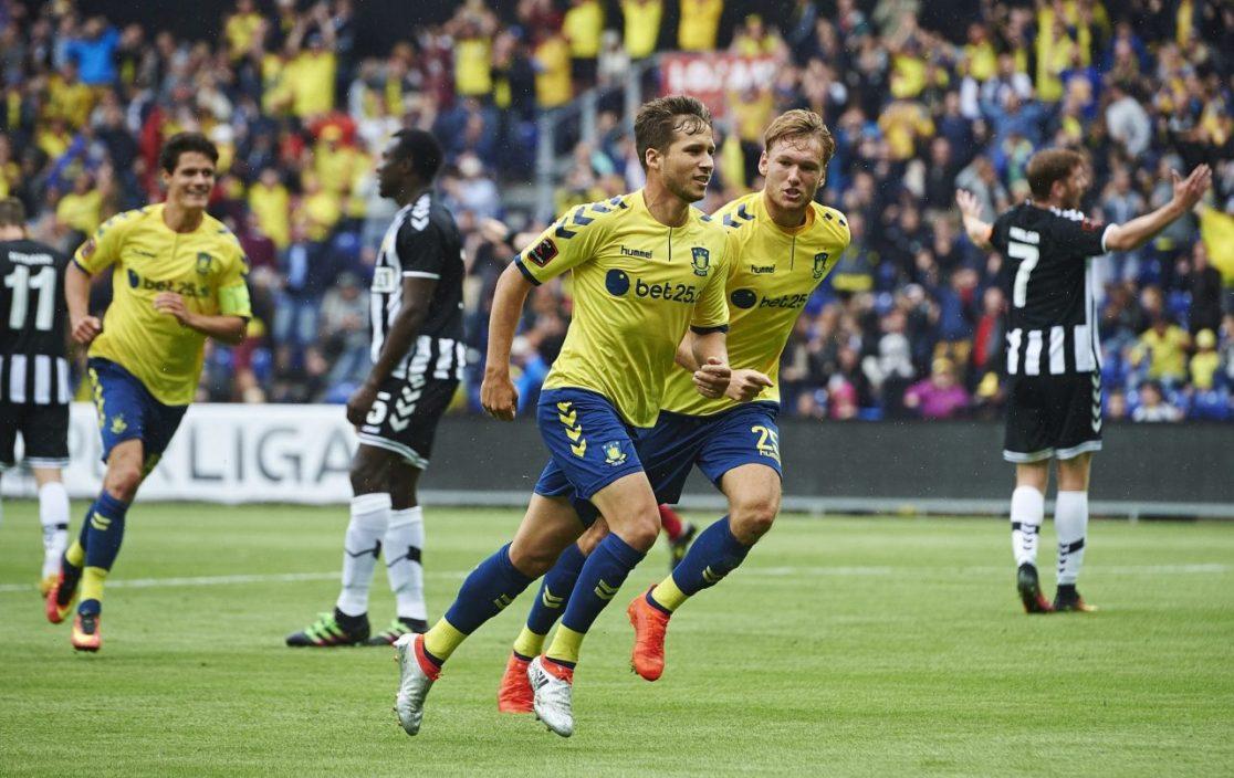 Brondby - Midtjylland Betting Prediction