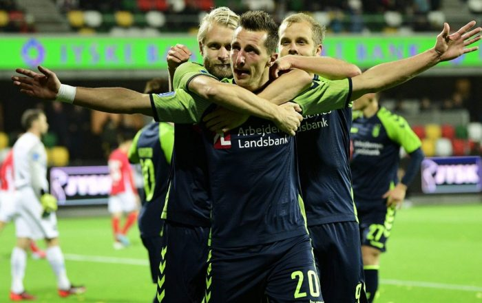 Brondby vs Silkeborg Betting Prediction