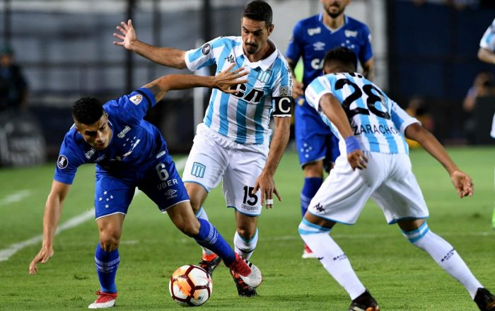 Cruzeiro vs. Racing Betting Prediction