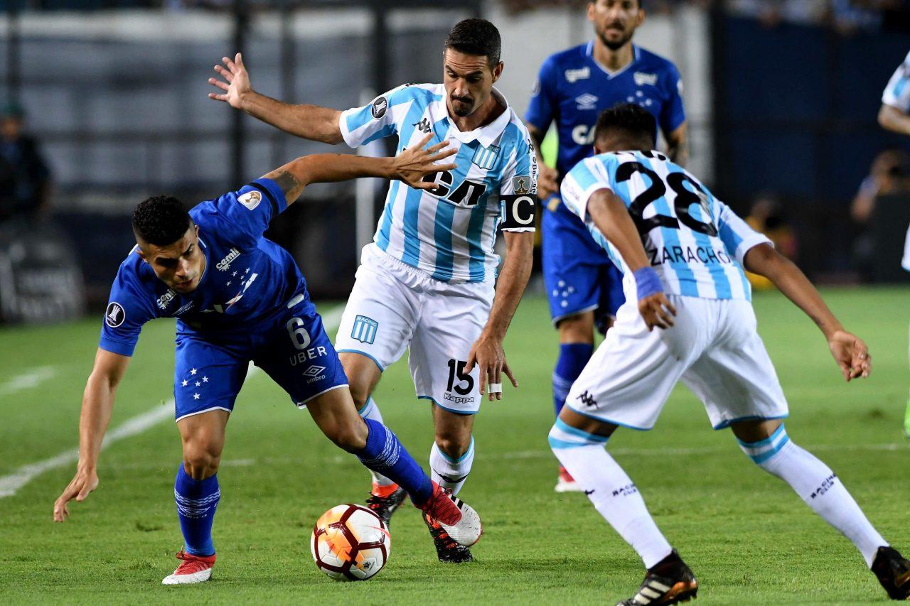 Cruzeiro vs. Racing Betting Prediction 22/05/2018