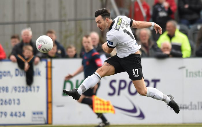 Dundalk - Bray Betting Prediction