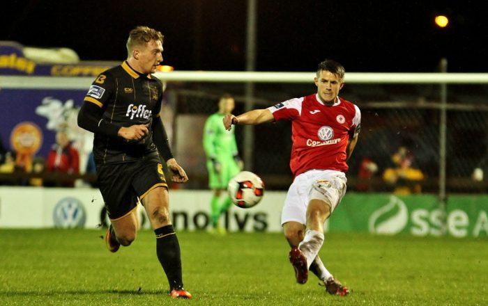 Dundalk - Sligo Betting Prediction