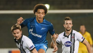 Dundalk - Waterford Betting Prediction