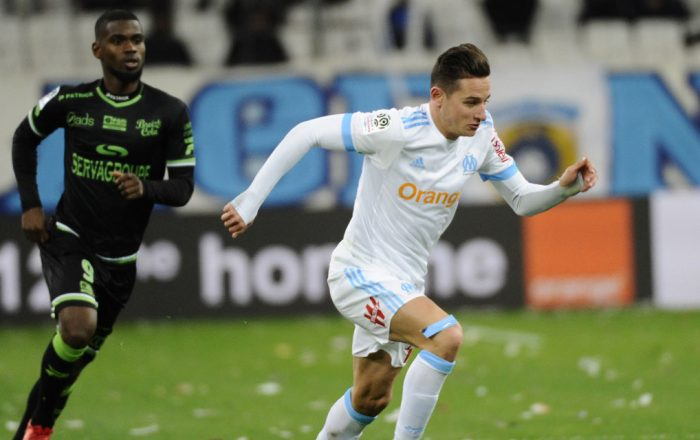 Guingamp - Marseille Betting Prediction