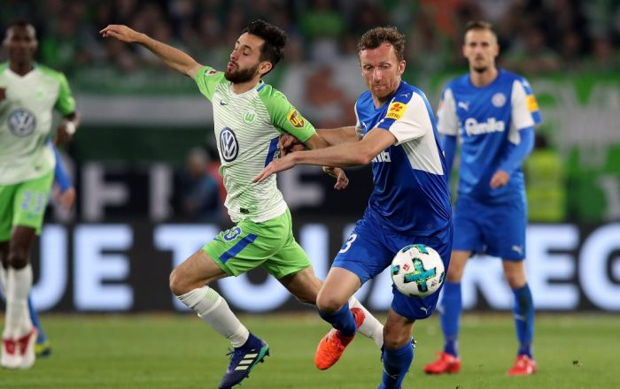 Holstein Kiel - Wolfsburg Betting Prediction