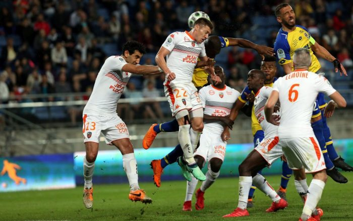 Lorient - Bourg en Bresse Peronnas Betting Predction