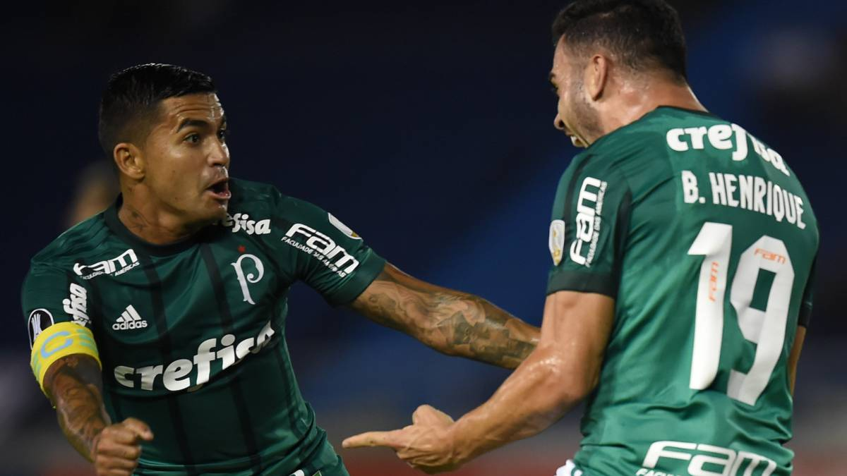 Palmeiras – Junior of Barranquilla Betting Prediction 17/05/2018