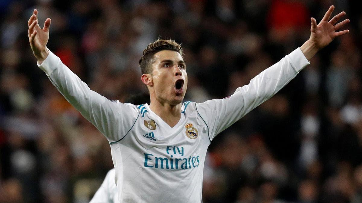 Real Madrid vs Liverpool Champions League 26/05/2018
