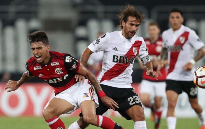 River Plate - Flamengo Betting prediction