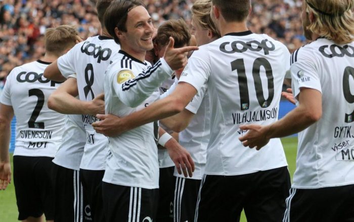 Rosenborg - Odds Betting Prediction