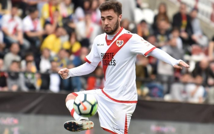 San Fernando - Rayo Vallecano B Betting Prediction