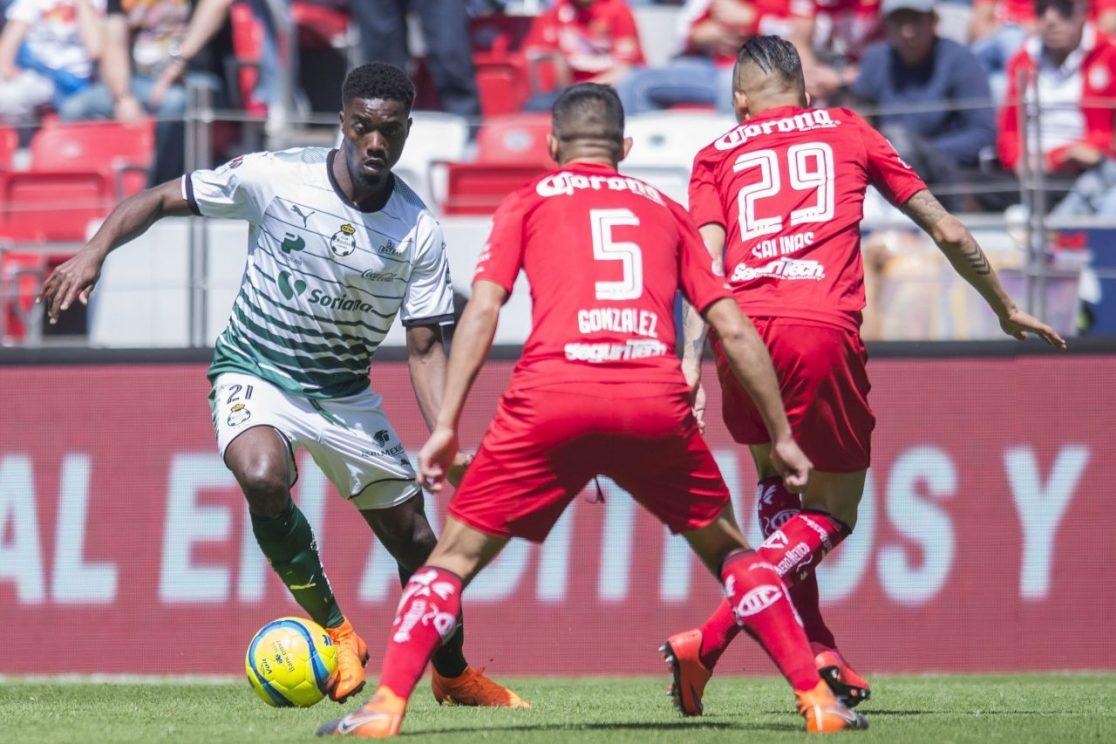 Santos vs Toluca Betting Prediction