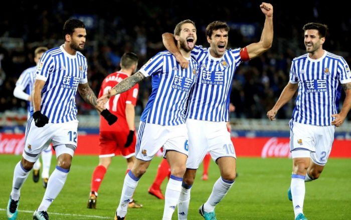Sevilla - Real Sociedad Betting Prediction