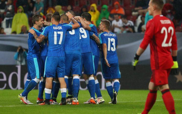 Slovakia vs Holland Betting Prediction