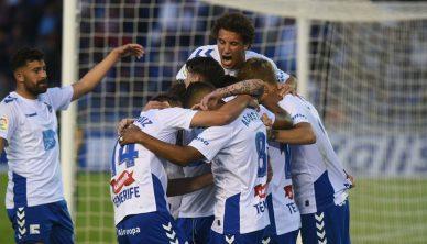 Tenerife -Sporting Betting Prediction