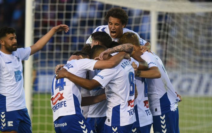Tenerife -Sporting Betting Prediction