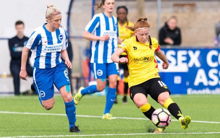 Watford Women vs Brighton Women Betting Prediction