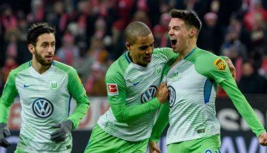 Wolfsburg - Holstein Kiel Betting Prediction